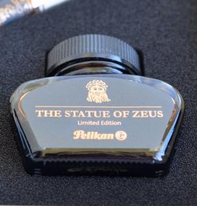 "Stilou Pelikan ""The Statue of Zeus"" Editie Limitata6"