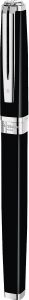 Roller Waterman Exception Slim Black Laquer ST1
