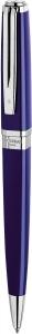 Pix Waterman Exception Slim Blue Laquer ST [0]