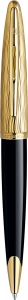 Pix Waterman Carene Essential Black and Gold GT0