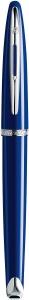 Roller Waterman Carene Standard Intense Blue ST1