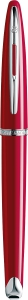 Stilou Waterman Carene Standard Glossy Red ST1