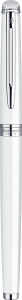 Roller Waterman Hemisphere Essential White1