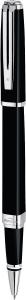 Roller Waterman Exception Slim Black Laquer ST0