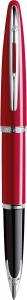 Stilou Waterman Carene Standard Glossy Red ST0