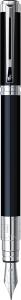 Stilou Waterman Perspective Black CT0