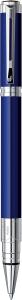 Roller Waterman Perspective Blue CT0