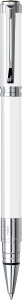 Roller Waterman Perspective White CT0