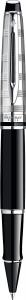 Roller Waterman Expert DeLuxe Black CT [0]