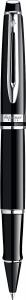 Roller Waterman Expert Essential Black Laquer CT [0]