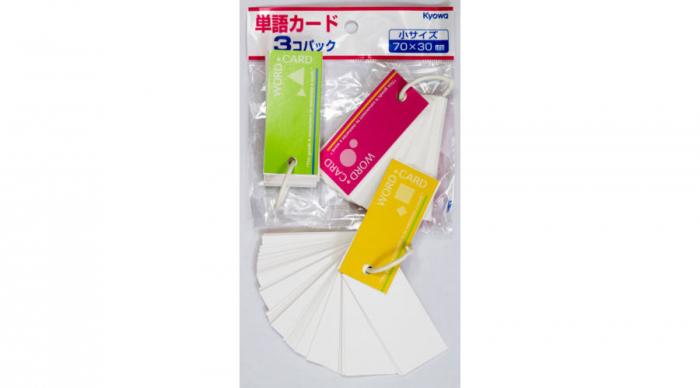 Kyowa Ink Swatch Test Cards 70x30 mm (set de 3 buc) [0]