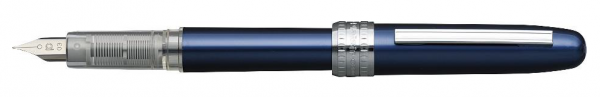 Platinum PLAISIR Albastru M 0