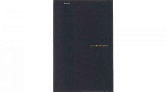 Blocnotes MARUMAN 188 MNEMOSYNE, A5, 70 file, patratele 2