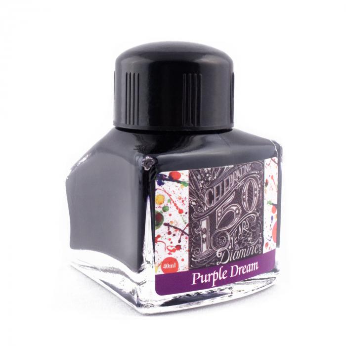 Diamine 150th Anniversary Purple Dream 40 ML [0]