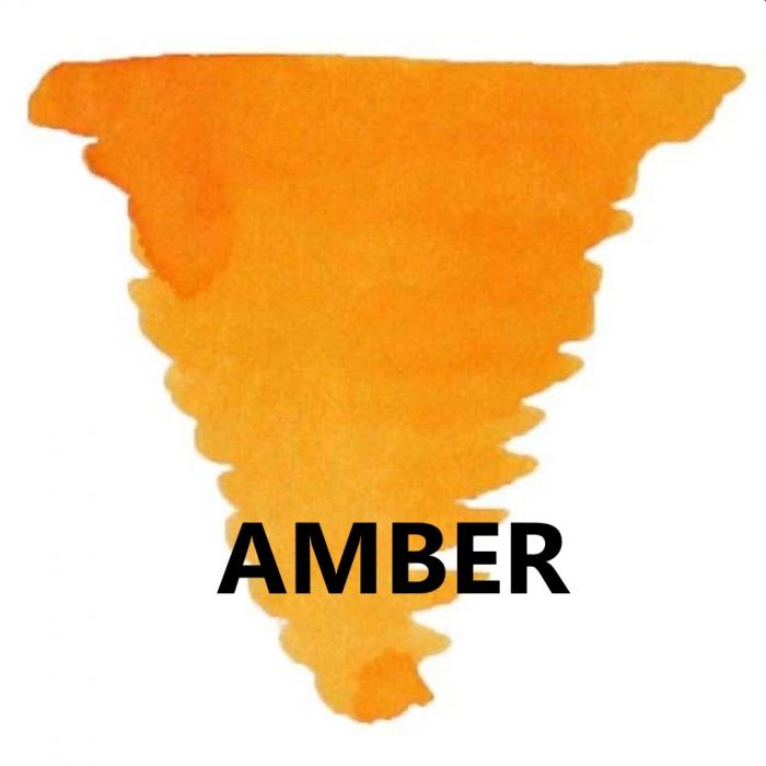 Diamine Amber 30 ML [4]
