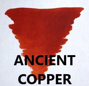 Diamine Ancient Copper 30 ML [3]