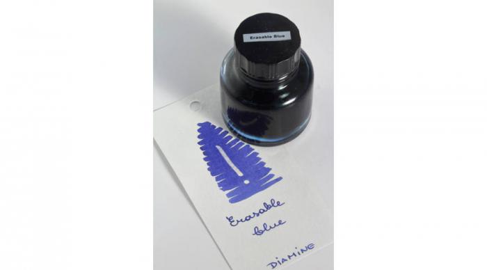 Diamine Erasable Blue 30 ML 0