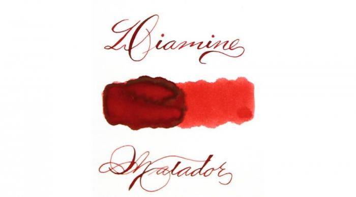 Patroane de cerneala Diamine (set de 6 buc) 1