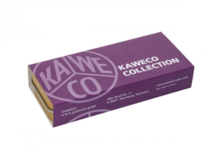 Kaweco COLLECTION Vibrant Violet M [4]