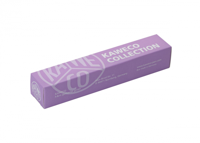 Kaweco COLLECTION Light Lavender F [3]