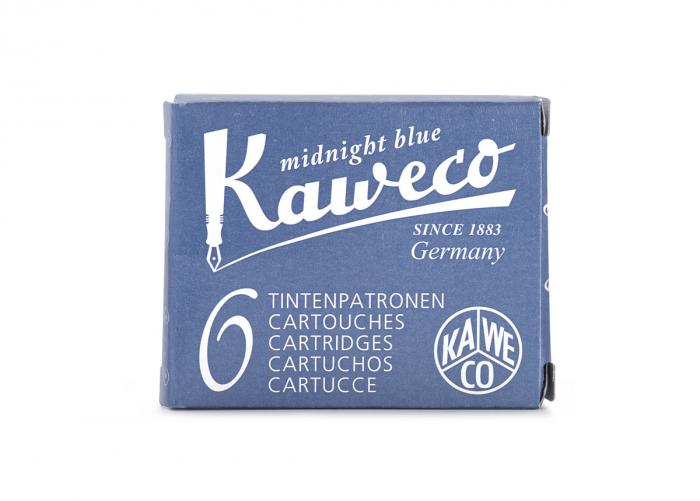 Patroane de cerneala Kaweco [set de 6 buc.] [1]