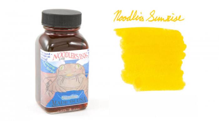 Noodler's Ink 19176 Sunrise 85 ML [0]
