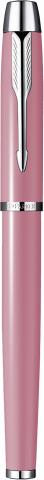 Parker IM Standard Pink CT M 1