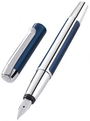 Pelikan Pura P40 Blue-Silver F 1