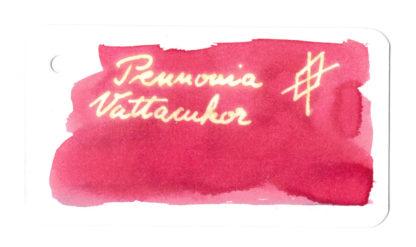 Pennonia Vattacukor, 50 ml, Pink - cerneala la calimara [1]