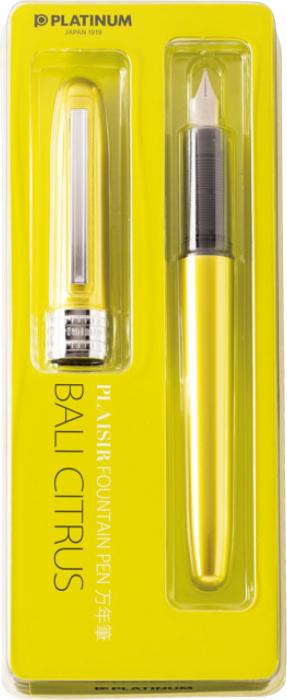 Platinum PLAISIR Bali Citrus M [1]