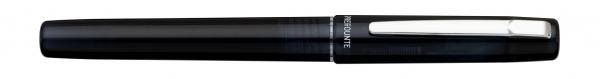 Platinum PREFOUNTE Graphite Blue M 1