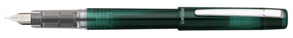 Platinum PREFOUNTE Dark Emerald M 0