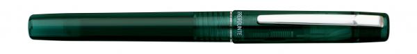 Platinum PREFOUNTE Dark Emerald M 1