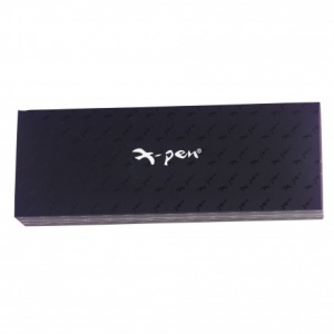 X-Pen SORRENTO Negru M1