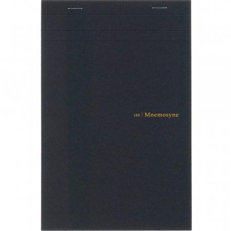 Blocnotes MARUMAN 188 MNEMOSYNE, A5, 70 file, patratele0