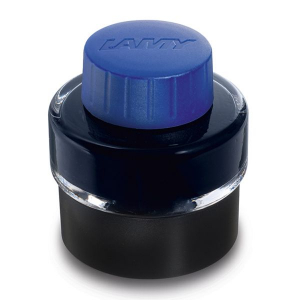 LAMY Blue 30 ml - cerneala la calimara0