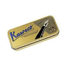 Cutie metalica Kaweco Nostalgic Short1