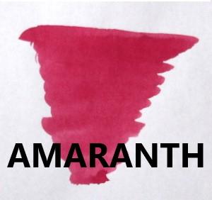 Diamine Amaranth 30 ML [1]