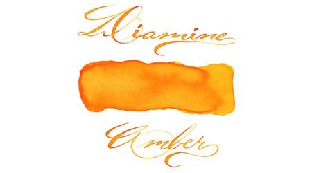 Diamine Amber 30 ML [0]