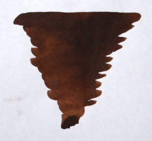 Diamine Chocolate Brown 30 ML [0]