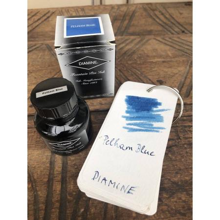Diamine Pelham Blue 30 ML [0]