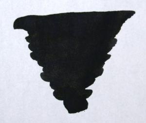 Diamine Onyx Black 30 ML0