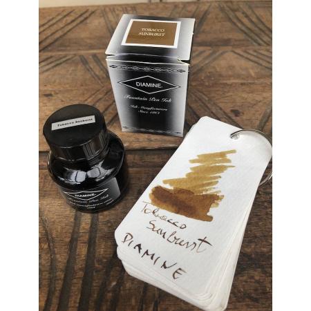 Diamine Tobacco Sunburst 30 ML [0]