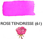 J.Herbin Rose Tendresse 30 ml [0]