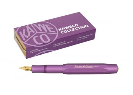 Kaweco COLLECTION Vibrant Violet M [2]