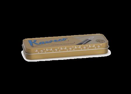 Kaweco SUPRA Fireblue M [2]