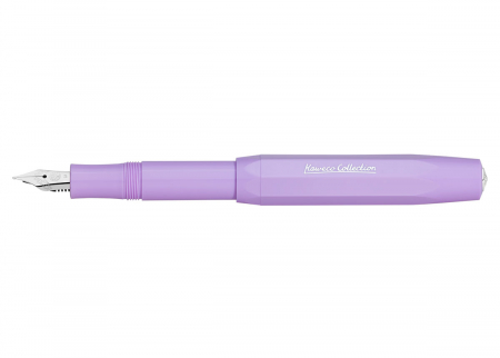 Kaweco COLLECTION Light Lavender F [0]
