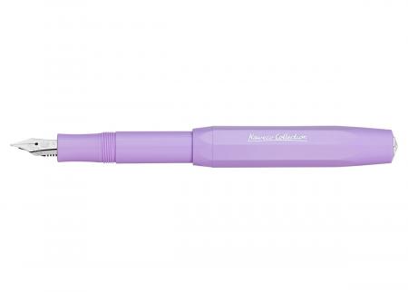 Kaweco COLLECTION Light Lavender M [0]