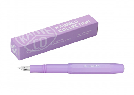 Kaweco COLLECTION Light Lavender F [2]