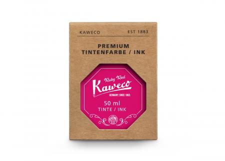 Kaweco Ruby Red 50 ml - cerneala la calimara [0]